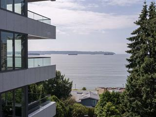 Apartment for sale in Dundarave, West Vancouver, West Vancouver, 603 2289 Bellevue Avenue, 262520692 | Realtylink.org