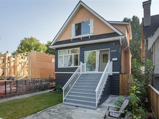House for sale in Victoria VE, Vancouver, Vancouver East, 4810 Beatrice Street, 262518323   Realtylink.org