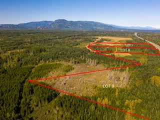 Lot for sale in Qualicum Beach, Qualicum North, Lot 8 Blacktail Rd, 855312 | Realtylink.org