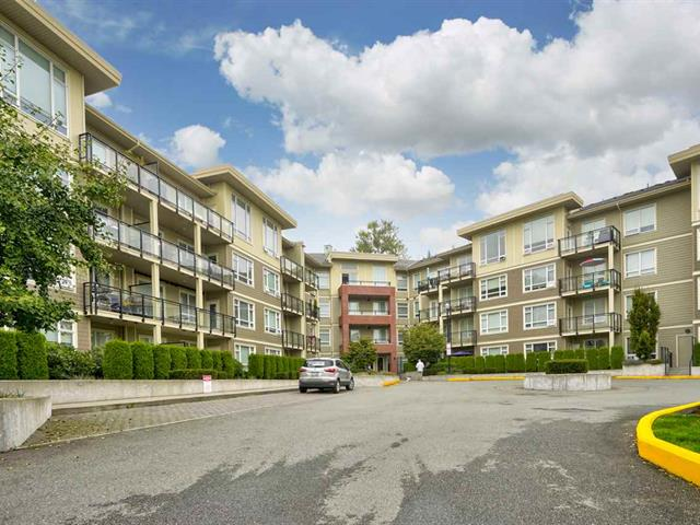 Apartment for sale in Willoughby Heights, Langley, Langley, C214 20211 66 Avenue, 262520588   Realtylink.org