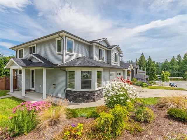 1/2 Duplex for sale in Nanaimo, Chase River, 1719 Trevors Rd, 471700 | Realtylink.org