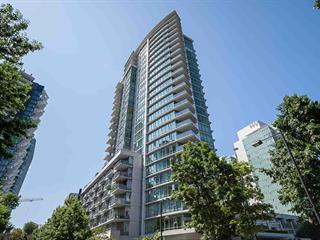 Apartment for sale in Coal Harbour, Vancouver, Vancouver West, 1703 1616 Bayshore Drive, 262508349 | Realtylink.org
