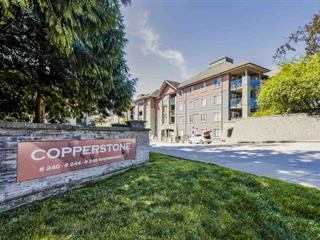 Apartment for sale in Sapperton, New Westminster, New Westminster, 2309 244 E Sherbrooke Street, 262510380   Realtylink.org