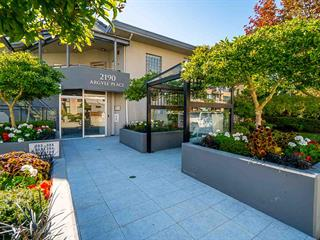 Apartment for sale in Dundarave, West Vancouver, West Vancouver, 204 2190 Argyle Avenue, 262518092 | Realtylink.org