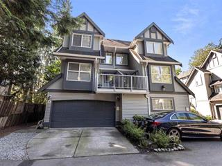 Townhouse for sale in Birchland Manor, Port Coquitlam, Port Coquitlam, 4 2994 Coast Meridian Road, 262515139 | Realtylink.org