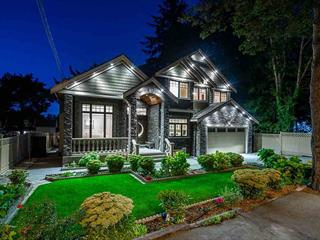 House for sale in Queen Mary Park Surrey, Surrey, Surrey, 12751 97a Avenue, 262510466 | Realtylink.org