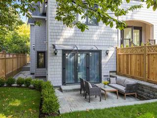 1/2 Duplex for sale in Kitsilano, Vancouver, Vancouver West, 2488 W 7th Avenue, 262519611 | Realtylink.org