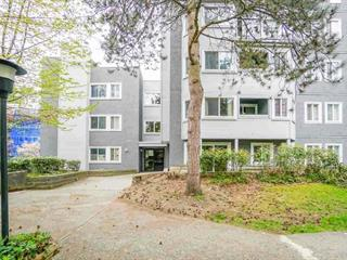 Apartment for sale in Cariboo, Burnaby, Burnaby North, 103 9890 Manchester Drive, 262516142   Realtylink.org