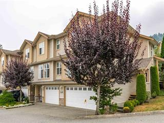 Townhouse for sale in Promontory, Chilliwack, Sardis, 41 46906 Russell Road, 262516340 | Realtylink.org