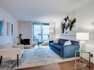 Apartment for sale in West End VW, Vancouver, Vancouver West, 203 1232 Harwood Street, 262511160 | Realtylink.org