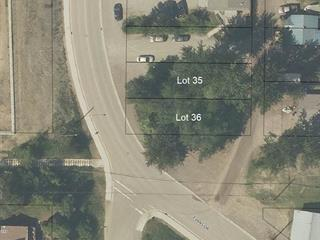 Lot for sale in Quesnel - Town, Quesnel, Quesnel, Lot 36 Hoy Street, 262520793 | Realtylink.org