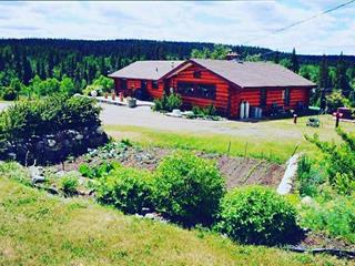 House for sale in Lakeside Rural, Williams Lake, Williams Lake, 2984 S 97 (Cariboo) Highway, 262518825   Realtylink.org