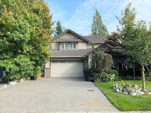 House for sale in Silver Valley, Maple Ridge, Maple Ridge, 13364 McCauley Crescent, 262520702 | Realtylink.org