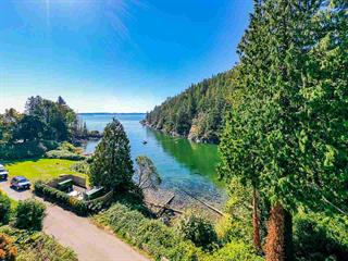 Lot for sale in Olde Caulfeild, West Vancouver, West Vancouver, 4777 Pilot House Road, 262518963   Realtylink.org