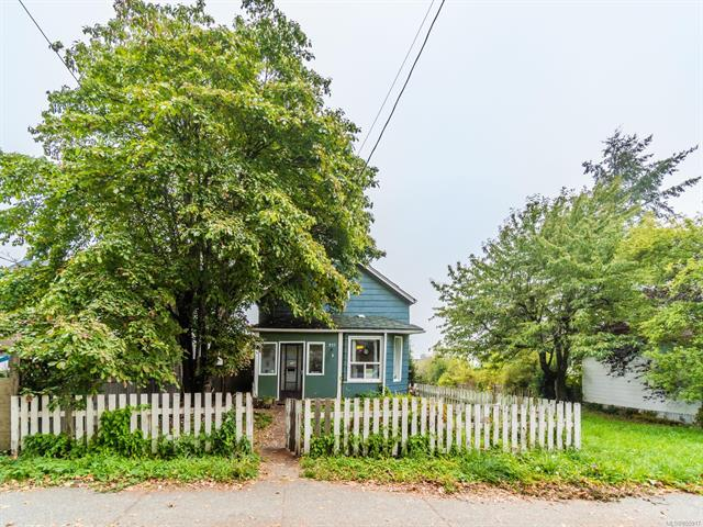 House for sale in Nanaimo, Old City, 237 Irwin St, 855917 | Realtylink.org