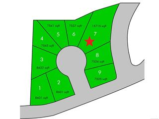 Lot for sale in French Creek, French Creek, Lot 7 Ava Pl, 856086 | Realtylink.org