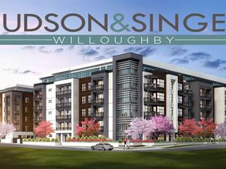 Apartment for sale in Willoughby Heights, Langley, Langley, 512b 20838 78b Avenue, 262500796 | Realtylink.org