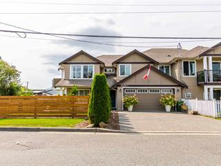 1/2 Duplex for sale in Chilliwack E Young-Yale, Chilliwack, Chilliwack, B 46298 Third Avenue, 262515401   Realtylink.org