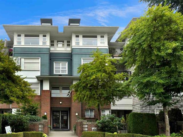 Apartment for sale in Forest Glen BS, Burnaby, Burnaby South, 412 6508 Denbigh Avenue, 262520737 | Realtylink.org