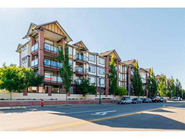 Apartment for sale in Langley City, Langley, Langley, 334 5660 201a Street, 262520541 | Realtylink.org
