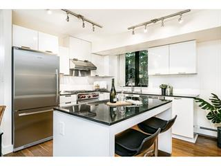Townhouse for sale in Lower Lonsdale, North Vancouver, North Vancouver, 155 W 2nd Street, 262513630 | Realtylink.org