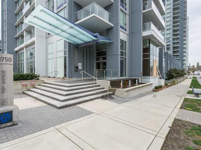 Apartment for sale in Whalley, Surrey, North Surrey, 4010 13750 100 Avenue, 262520411 | Realtylink.org