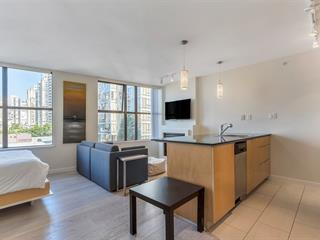 Apartment for sale in Yaletown, Vancouver, Vancouver West, 908 989 Beatty Street, 262520890 | Realtylink.org