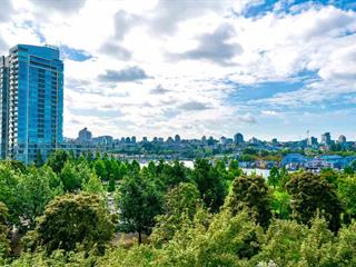 Apartment for sale in Yaletown, Vancouver, Vancouver West, 605 583 Beach Crescent, 262520854 | Realtylink.org