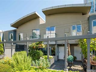 Townhouse for sale in Downtown VW, Vancouver, Vancouver West, Th9 63 Keefer Place, 262519949 | Realtylink.org