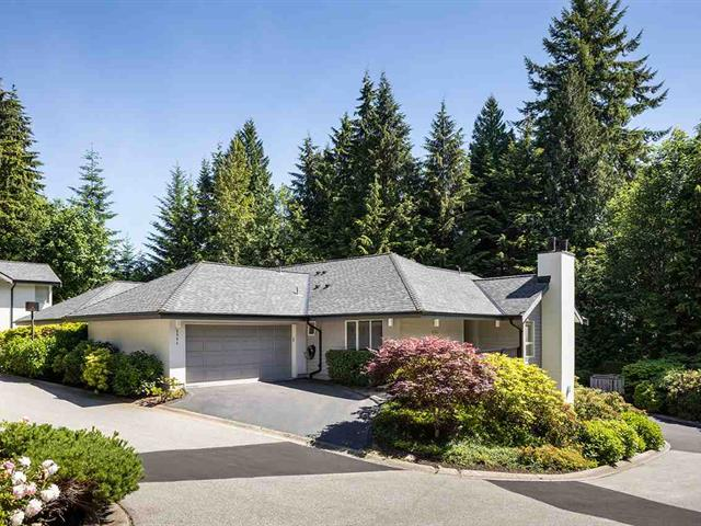 Townhouse for sale in Grouse Woods, North Vancouver, North Vancouver, 5904 Nancy Greene Way, 262520007 | Realtylink.org
