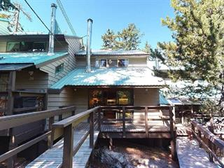 Townhouse for sale in Whistler Creek, Whistler, Whistler, 24 2020 Watson Way, 262520638 | Realtylink.org