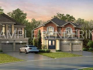 Lot for sale in Burke Mountain, Coquitlam, Coquitlam, Lot B 1376 Glenbrook Street, 262518169 | Realtylink.org