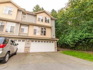 Townhouse for sale in Promontory, Chilliwack, Sardis, 50 46906 Russell Road, 262520744 | Realtylink.org