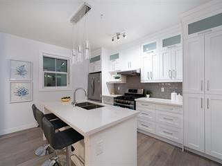 1/2 Duplex for sale in Uptown NW, New Westminster, New Westminster, 5 1023 Third Avenue, 262499509 | Realtylink.org