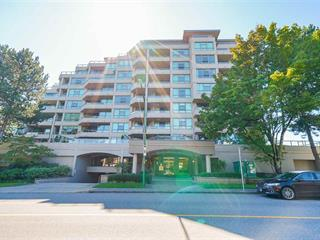 Apartment for sale in Vancouver Heights, Burnaby, Burnaby North, 707 4160 Albert Street, 262519552 | Realtylink.org