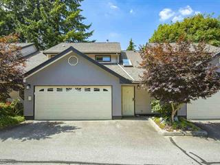 Townhouse for sale in Northwest Maple Ridge, Maple Ridge, Maple Ridge, 8 20841 Dewdney Trunk Road, 262505433 | Realtylink.org