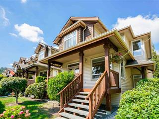 House for sale in Citadel PQ, Port Coquitlam, Port Coquitlam, 10 2387 Argue Street, 262516837   Realtylink.org