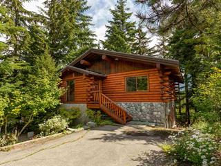 House for sale in Whistler Cay Heights, Whistler, Whistler, 6175 Eagle Drive, 262514652 | Realtylink.org
