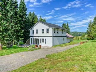 House for sale in 150 Mile House, Williams Lake, 3543 Westwick Pit Road, 262509472 | Realtylink.org
