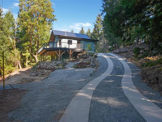 House for sale in Gabriola Island (Vancouver Island), Gabriola Island (Vancouver Island), 1300 Dempsey Rd, 855928 | Realtylink.org
