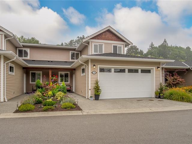 Townhouse for sale in Chemainus, Chemainus, 9 2895 River Rd, 855733 | Realtylink.org