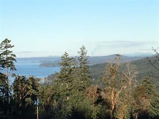 Lot for sale in Salt Spring Island, Islands-Van. & Gulf, Lot 5 Spring Gold Way, 262444381 | Realtylink.org