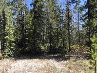Lot for sale in Cluculz Lake, PG Rural West, Lot 1 E Meier Road, 262447212 | Realtylink.org