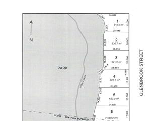 Lot for sale in Burke Mountain, Coquitlam, Coquitlam, 1342 Glenbrook Street, 262521243 | Realtylink.org