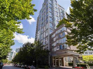 Apartment for sale in Yaletown, Vancouver, Vancouver West, 605 1228 Marinaside Crescent, 262519403 | Realtylink.org