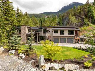 House for sale in WedgeWoods, Whistler, Whistler, 9060 Riverside Drive, 262498195   Realtylink.org