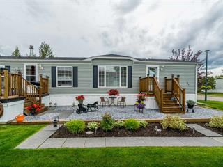 Manufactured Home for sale in Lafreniere, Prince George, PG City South, 24 7100 Aldeen Road, 262511067 | Realtylink.org
