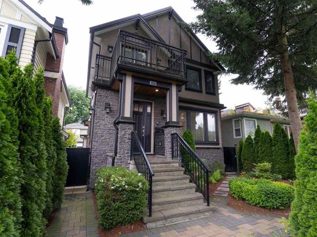 House for sale in Dunbar, Vancouver, Vancouver West, 3528 W 17th Avenue, 262491888 | Realtylink.org