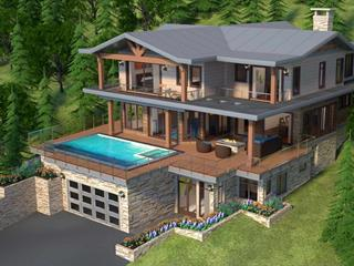 Lot for sale in Glenmore, West Vancouver, West Vancouver, 562 Ballantree Road, 262446304   Realtylink.org