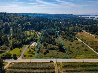 Lot for sale in County Line Glen Valley, Langley, Langley, 8295 264 Street, 262502065 | Realtylink.org